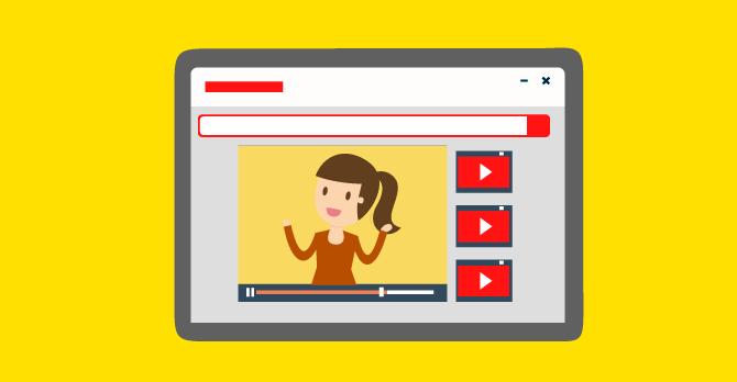 Cómo hacer un canal en YouTube