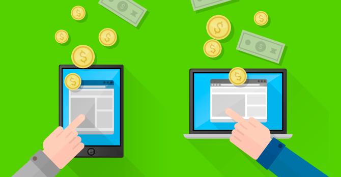 Como ganar dinero con blogs