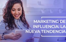plataforma de marketing de influencia