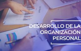 organización personal