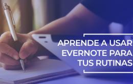usar Evernote