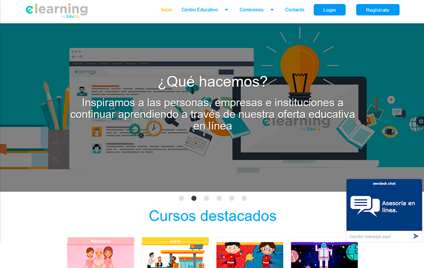 eLearning by EduCo