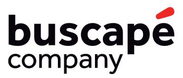Logo buscapé company