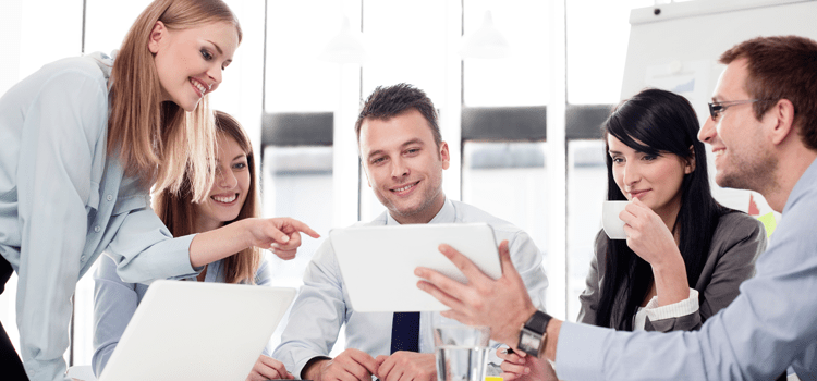 Dinámica De Grupo Una Lista Con 4 Ideas Para Ti Eadbox