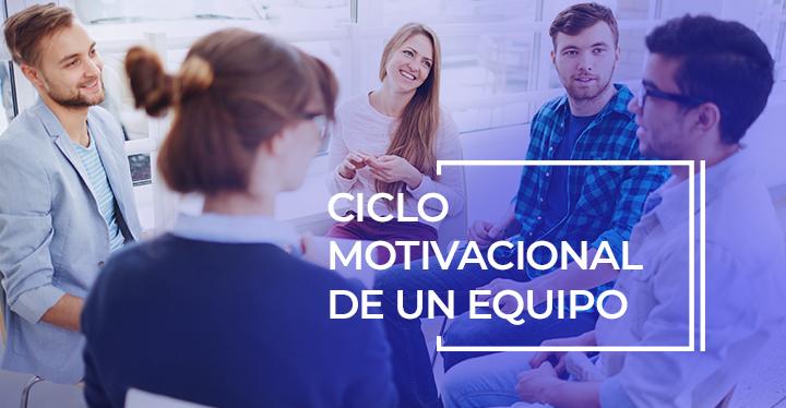 Aplicación Del Ciclo Motivacional En Un Equipo Eadbox
